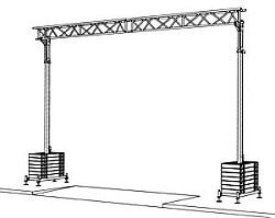 Kabelbrücke